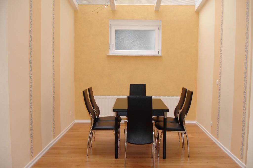 Farbgestaltung Esszimmer (2)