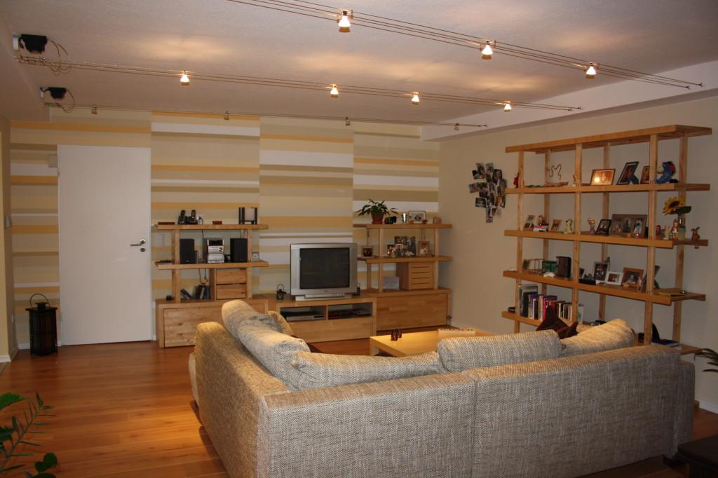 Farbgestaltung Wohnzimmer (9)